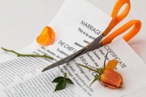 procedura rozwodowa